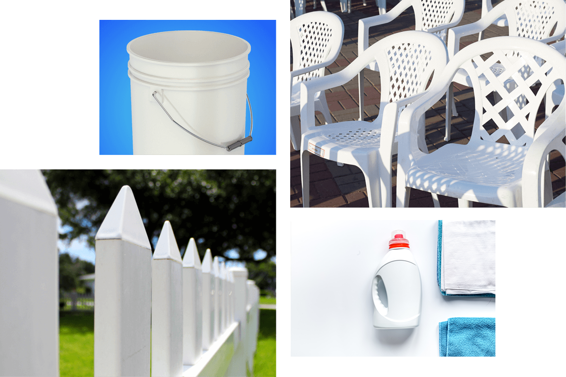 Colortech White Concentrates